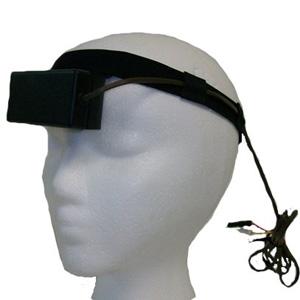 Carmen HEG Headset