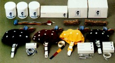 ElectroCap 4 Cap Package