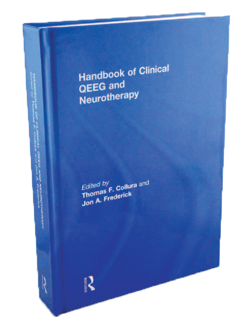 Handbook of Clinical QEEG Neurofeedback BrainMaster Products