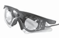 Photic Stimulation Glasses